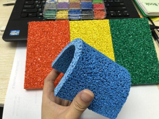 Florida Safety Surfacing-EPDM Rubber