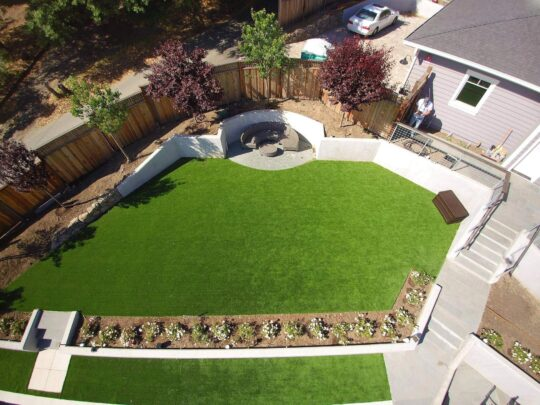 Florida Safety Surfacing-Synthetic Grass